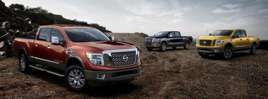 """Nissan tung hàng hot """"chinh chiến"""" thị trường bán tải Mỹ-ảnh7"""