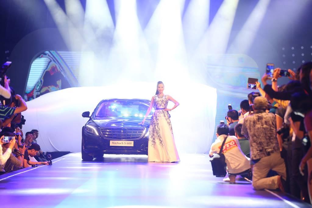 Mercedes-Benz -ảnh5