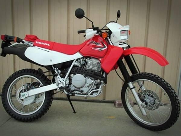 Honda nâng cấp