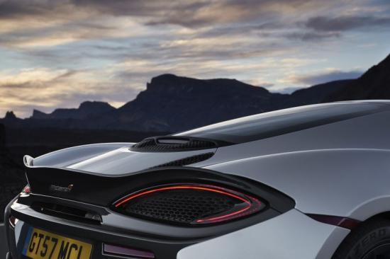 McLaren 570GT: Một kiệt tác tốc độ-ảnh3