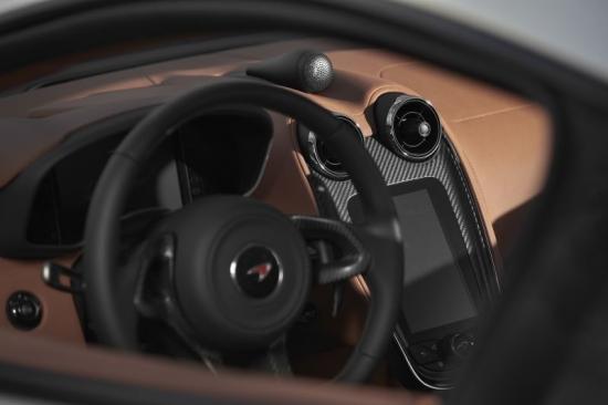 McLaren 570GT: Một kiệt tác tốc độ-ảnh11