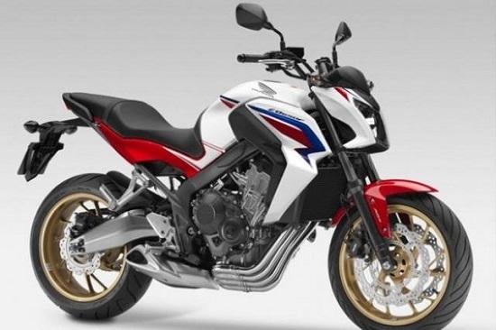 Honda Ấn Độ sẽ tung hơn 10 mẫu môtô mới trong năm 2015 anh2