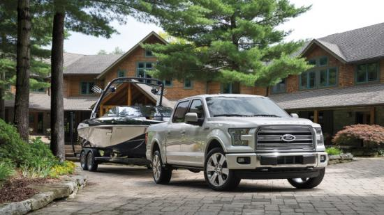 Ford F-150 2016 2