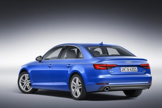 Audi A4 2017 anh 2