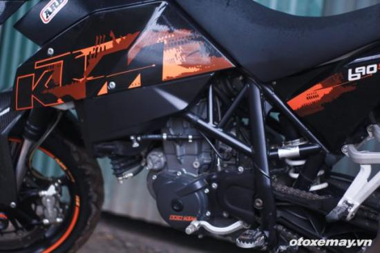 Supermoto 690RM S Anh12